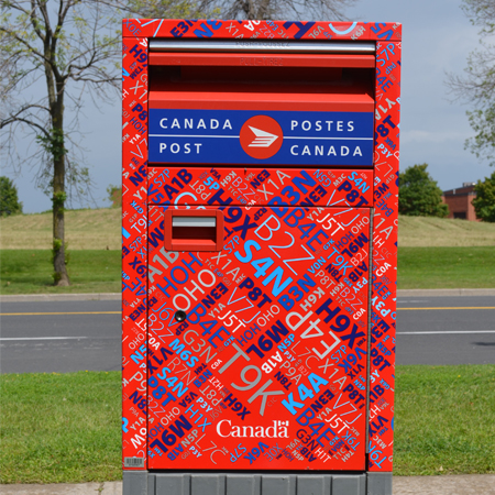 Information Regarding Potential Canada Post Service Disruption