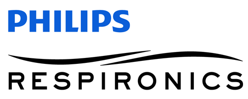 Phillips Respironics Logo