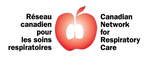 Canadian Network for Respiratory Care logo